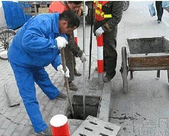 苏州下水管道疏通